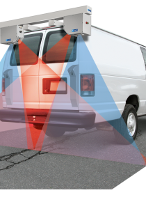 LRIS Vehicle Installation
