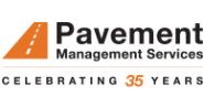 Pavement Management Services logo