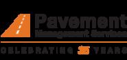 Pavement Management Services logo