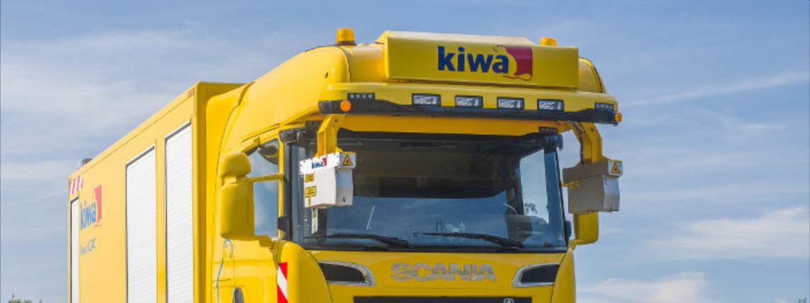 Kiwa KOAC Truck image