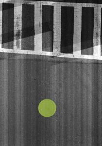 Man Made Object - Manhole detection