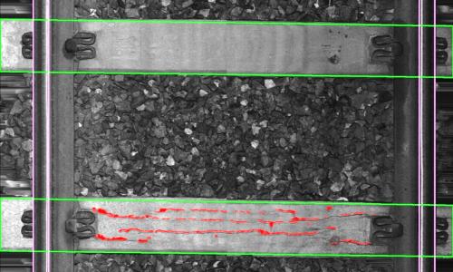 Near Failure Concrete Tie-01-01
